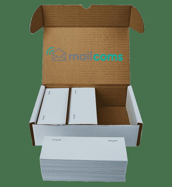FP Mailing Postbase Ten Franking Labels
