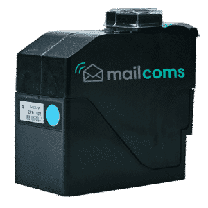 FP Mailing Qi1000 Ink Cartridge & Qi1500 Ink Cartridge – Compatible High Yield Mailmark Blue
