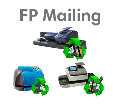 FP Mailing Refill Reset Service