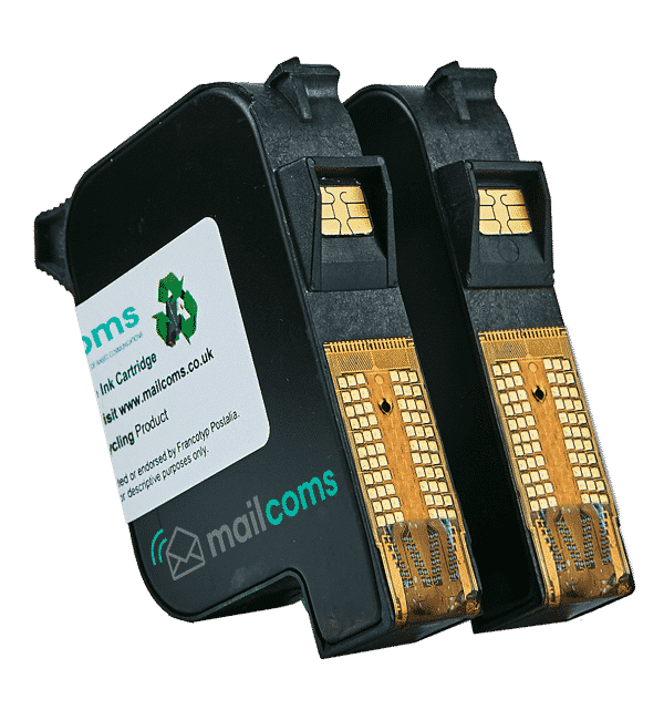 FP Mailing Ultimail Ink Cartridge – Compatible Blue