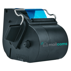 Frama Accessmail Ink Cartridge, Ecomail Ink Cartridge & Officemail Ink Cartridge – Compatible Blue