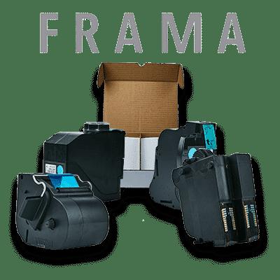 Frama Inks & Labels