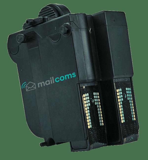 Frama Matrix F4 Ink Cartridge & Matrix F6 Ink Cartridge – Compatible Blue