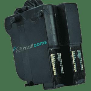 Frama Matrix F42 Ink Cartridge – Compatible Blue