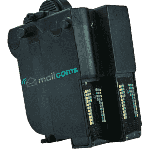 Frama Matrix F62 Ink Cartridge – Compatible Blue