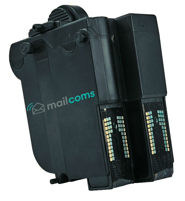 Frama Matrix F82 Ink Cartridge – Compatible Blue