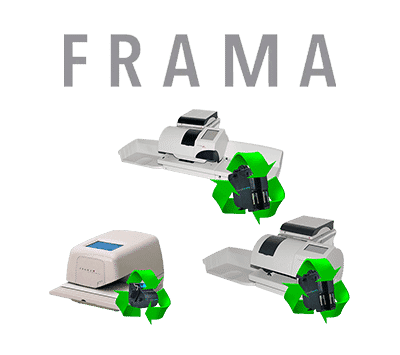 Frama Refill Reset Service