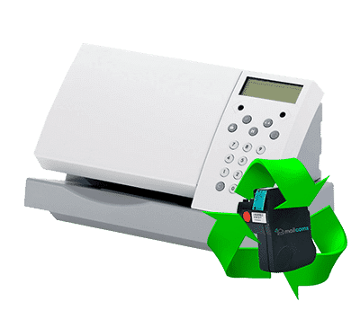 Neopost IJ25 / Autostamp Refill Service