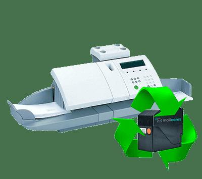 Neopost IJ30 / IJ35 / IJ40 / IJ45 / IJ50 Refill Service