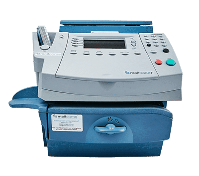 Mailcoms Mailbase+ Franking Machine