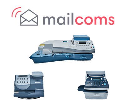 Mailcoms Franking Machine Support