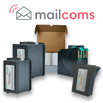 Mailcoms Inks & Labels