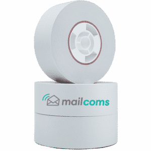 Mailcoms Send Pro P1000 / P1500 / P2000 Self Adhesive Label Rolls