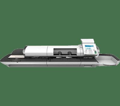 Mailhub Speed Franking Machine