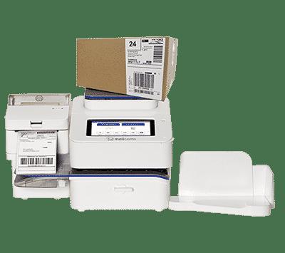 Mailsend Plus Franking Machine