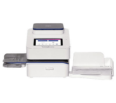 Mailcoms Mailsend Franking Machine