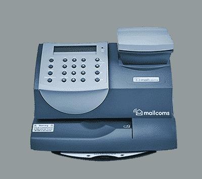Mailcoms Mailstart+ Franking Machine
