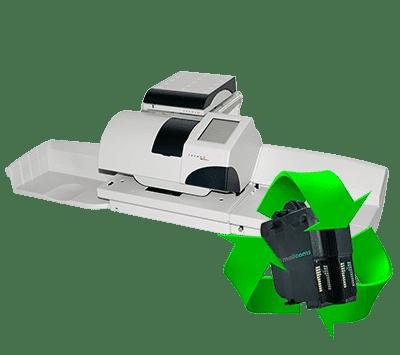 Frama Matrix F4 / F6 / F4L Refill Service