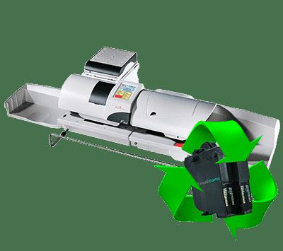 Frama Matrix F62 Refill Service