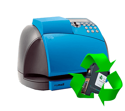 FP Mailing Mymail Refill Service