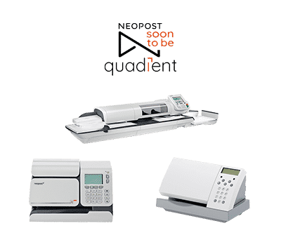 Neopost Franking Machine Support