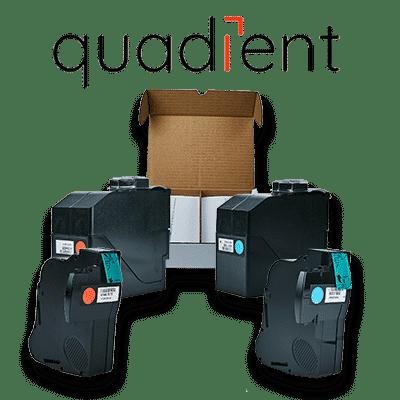 Quadient Inks & Labels