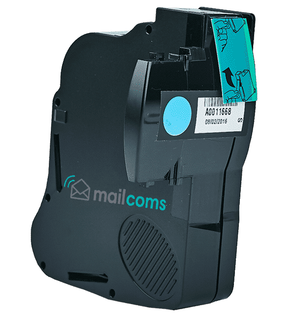 Neopost IS240 Ink Cartridge & IS280 Ink Cartridge – Compatible Blue