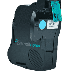 Neopost IS290i Elite Ink Cartridge & IS290i Ink Cartridge – Compatible Blue