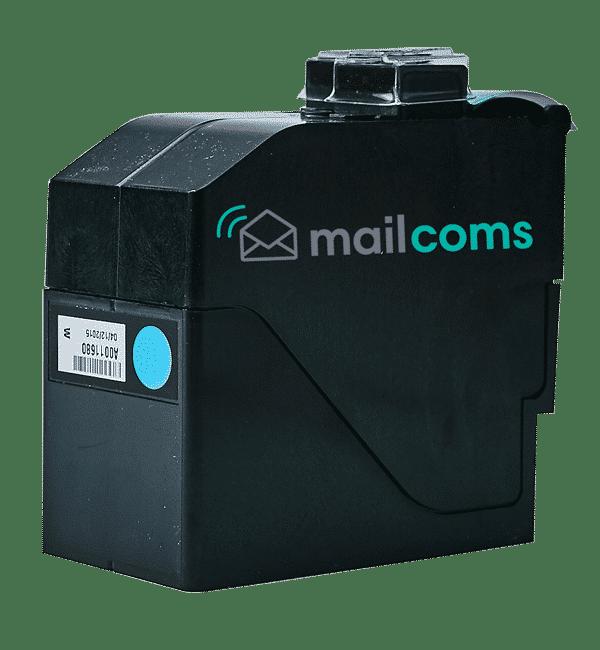 Neopost IS460 / IS480 Series & IN700 Series Compatible Mailmark Blue Ink Cartridge