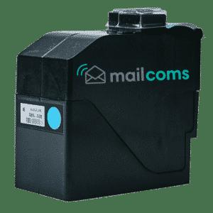 Neopost IS460 Ink Cartridge & IS480 Ink Cartridge – Compatible Mailmark Blue