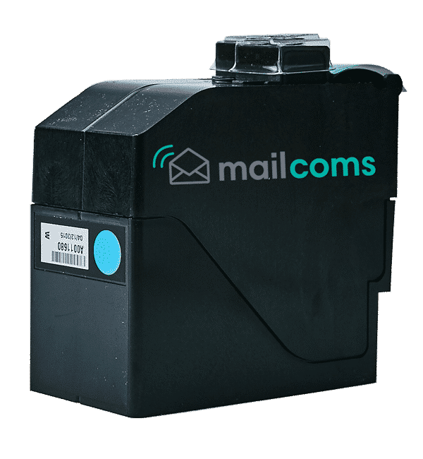 Neopost IS460 Ink Cartridge & IS480 Ink Cartridge – Original Mailmark Blue