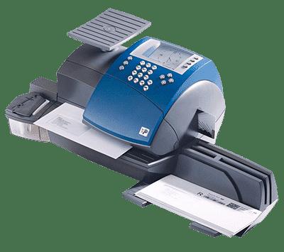 FP Mailing Optimail 25 / 30 / 35 Franking Machine