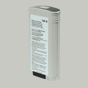 Pitney Bowes SendPro P1000 / P1500 / P2000 / P3000 Original Black High Capacity Ink Cartridge