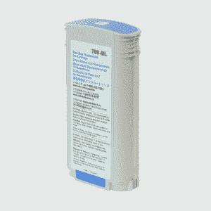 Pitney Bowes SendPro P1000 / P1500 / P2000 / P3000 Original Blue High Capacity Ink Cartridge