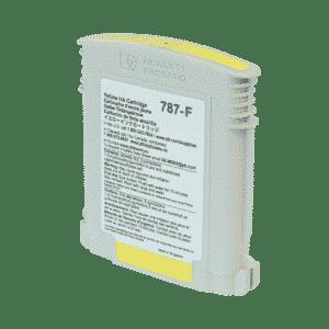 Pitney Bowes SendPro P1000 / P2000 / P3000 Original Yellow Standard Ink Cartridge