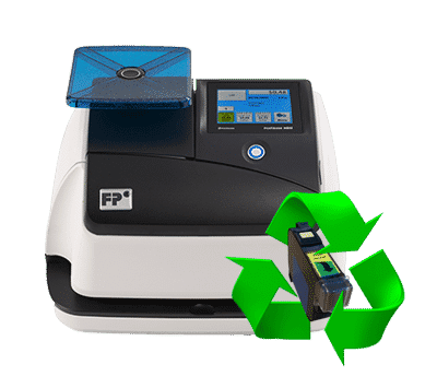 FP Mailing Postbase Mini Refill Service