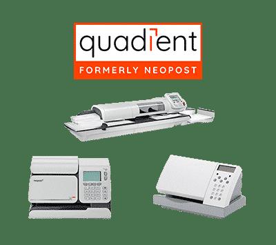 Quadient Franking Machine Support