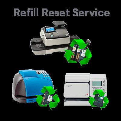 Refill Reset Service