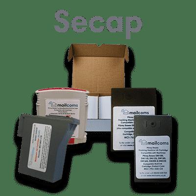 Secap Inks & Labels