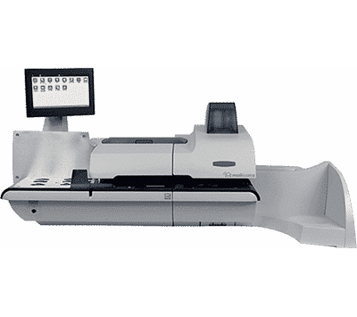 Mailcoms SendPro P1000 Franking Machine