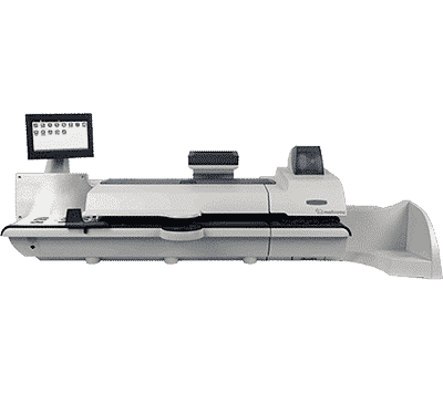 Mailcoms SendPro P2000 Franking Machine