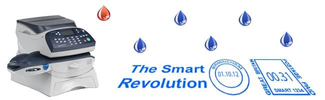 Smart Franking Machines - Smart Compliant Machines / Models