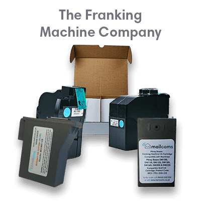 The Franking Machine Company Inks & Labels