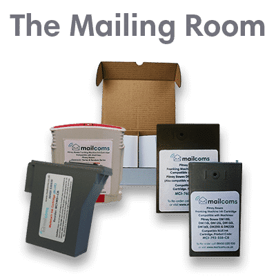 The Mailing Room Inks & Labels