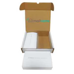 1000 The Mailing Room TMR c1000 / c2000 / c3000 Long (175mm) Franking Labels