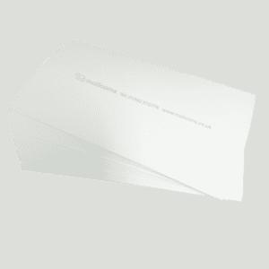 200 Secap DP160 Long (175mm) Double Franking Labels