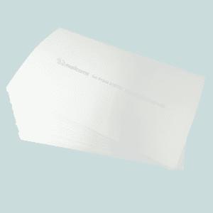500 Secap DP100 Long (175mm) Double Franking Labels