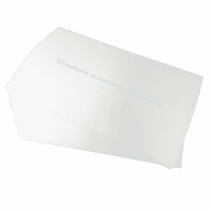 500 Secap DP160 Long (175mm) Double Franking Labels
