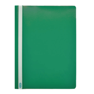 Elba Report File A4 Green (Pack of 50)