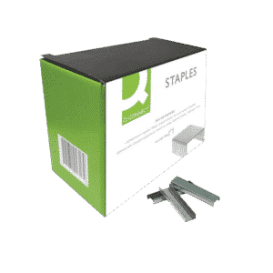 Q-Connect Staples 266mm (Pack of 5000)